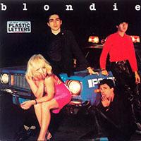 Blondie- Plastic Letters LP (180gram Vinyl)