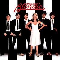Blondie- Parallel Lines LP