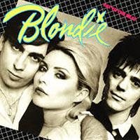 Blondie- Eat To The Beat LP (180gram Vinyl)
