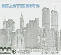 Beastie Boys- To The 5 Boroughs 2xLP