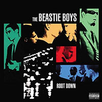 Beastie Boys- Root Down LP (180gram Vinyl)