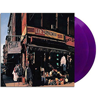 Beastie Boys- Paul's Boutique 2xLP (30th Anniversary Edition) (180gram Purple Vinyl)
