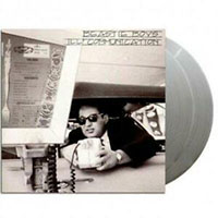 Beastie Boys- Ill Communication 2xLP (Silver Vinyl)