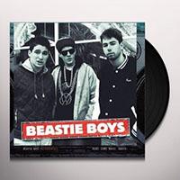 Beastie Boys- Make Some Noise BBoys! (Instrumentals) 2xLP (UK Import!)
