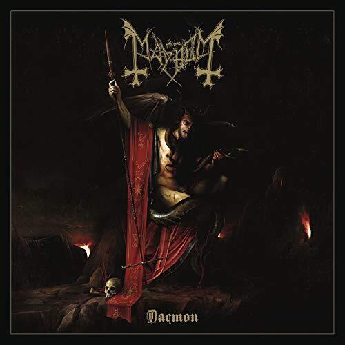 Mayhem- Daemon 2xLP