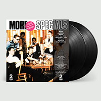 "Specials- More Specials 2xLP & 7"" (40th Anniversary Edition))"