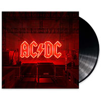 AC/DC- Power Up LP