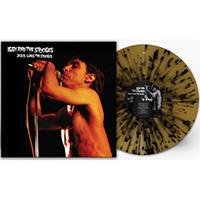 Iggy & The Stooges- Jesus Loves The Stooges LP (Splatter Vinyl)