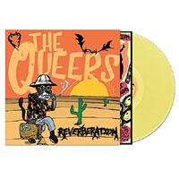 Queers- Reverberation LP (Yellow Vinyl)