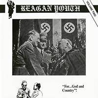 Reagan Youth- Vol 2 LP (Pink Vinyl)