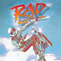 RAD LP (Soundtrack)