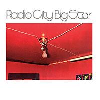 Big Star- Radio City LP