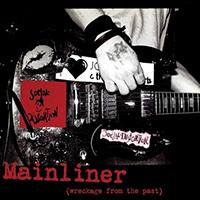 Social Distortion- Mainliner LP