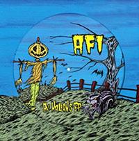 "AFI- All Hallows 10"" (20th Anniversary Pic Disc)"