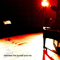 Between The Buried And Me- S/T LP