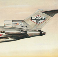 Beastie Boys- Licensed To Ill LP (180gram Vinyl)