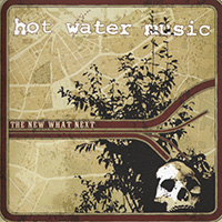Hot Water Music- The New What Next LP (Blue Vinyl)