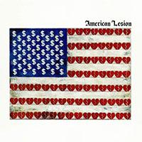 Greg Graffin- American Lesion LP (White Vinyl) (Bad Religion)