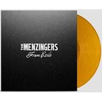 Menzingers- From Exile LP (Indie Exclusive Opaque Tan Vinyl)