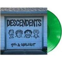 Descendents- 9th And Walnut LP (Indie Exclusive Green Vinyl)