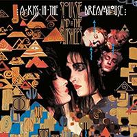 Siouxsie & The Banshees- A Kiss In The Dreamhouse LP (180gram Vinyl)