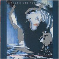 Siouxsie & The Banshees- Peepshow LP (180gram Vinyl)