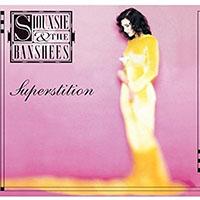 Siouxsie & The Banshees- Superstition LP (180gram Vinyl)