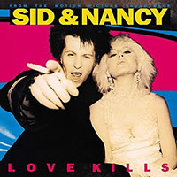 V/A- Sid & Nancy, Love Kills (Soundtrack) LP