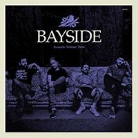 Bayside- Acoustic Volume 3 LP (Indie Exclusive Transparent Purple Vinyl)