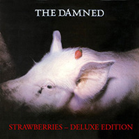 Damned- Strawberries LP (Import)