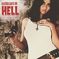 V/A- Hillbillies In Hell Volume 12 LP
