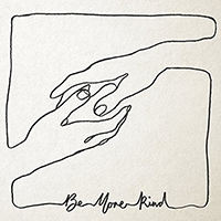 Frank Turner- Be More Kind LP