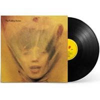 Rolling Stones- Goats Head Soup LP