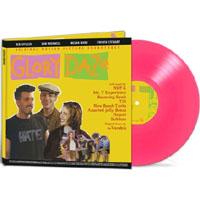 V/A- Glory Daze (Soundtrack) LP (Color Vinyl)