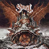 Ghost- Prequelle LP