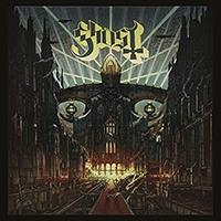 Ghost- Meliora LP