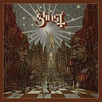 """Ghost- Popestar 12"""""""