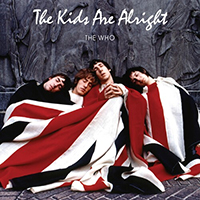 Who- The Kids Are Alright 2xLP (180gram Vinyl)