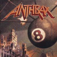 Anthrax- Volume 8 LP