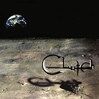 Clutch- S/T LP (180gram Clear Vinyl, Each Copy #'d)