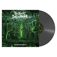 Black Dahlia Murder- Verminous LP (Moonstone Grey Vinyl)