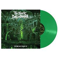 Black Dahlia Murder- Verminous LP (Indie Exclusive Neon Green Vinyl)