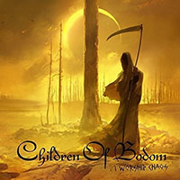 Children Of Bodom- I Worship Chaos LP