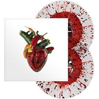 Carcass- Torn Arteries 2xLP (Blood Splatter Vinyl)