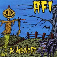 "AFI- All Hallows 10"""