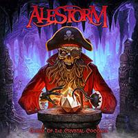 Alestorm- Curse Of The Crystal Coconut LP