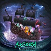 Alestorm- Live In Tilburg 2xLP & DVD