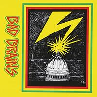 Bad Brains- S/T LP