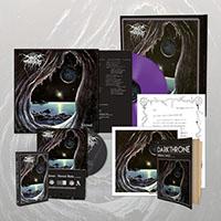 Darkthrone- Eternal Hails Deluxe Edition Box Set (180gram Purple Vinyl, CD, Cassette, Booklet, Art Print and Handwritten Letter Print From Fernriz)