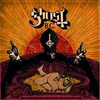 Ghost BC- Infestissumam LP